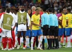 Brasil só empata na estreia da Copa contra a Suíça
