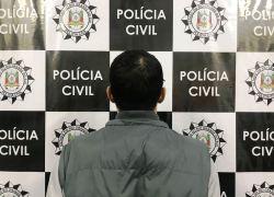 Suspeito de roubos de veículos em Caxias é preso