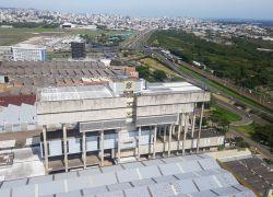 Formalizada transferência de prédio para ser a nova sede da Superintendência da PRF no RS