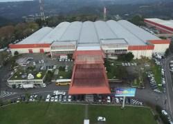 Em quatro dias, ExpoBento 2018 supera 86 mil visitantes