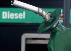 Queda do diesel não chegará a R$ 0,46, dizem distribuidoras
