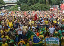Nono dia da Copa teve vitórias do Brasil, Nigéria e Suíça