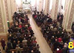 Inicia a programação da 140ª Festa de Santo Antônio em Bento