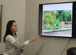 Projeto arquitetônico do Parque da Barragem é apresentado é apresentado em Garibaldi