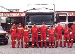 Bombeiros Voluntários de Carlos Barbosa já podem ser acionados através do 193
