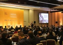 Cenários político-econômico, liderança e retomada do setor pautam 28º Congresso Movergs