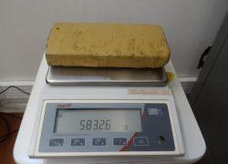 Quatro pessoas são presas por tráfico de drogas na Operação Navalha em Bento