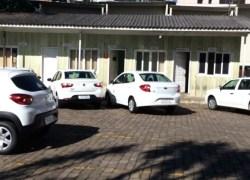 Secretaria de Saúde da Prefeitura de Bento recebe novos veículos via emendas parlamentares