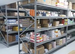 Hospital Tacchini implanta Central de Abastecimento Farmacêutico