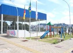 Unidade de Saúde do bairro Ouro Verde promove evento do Outubro Rosa na Praça CEU