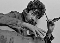 Vida de Raul Seixas é retratada em documentário em Bento