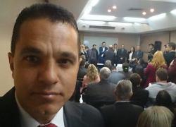 Convenção do PSC confirma candidatura para deputado estadual do pastor Edilson Marques, de Bento