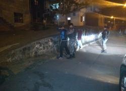 Brigada Militar efetua operação em bairros de Bento Gonçalves