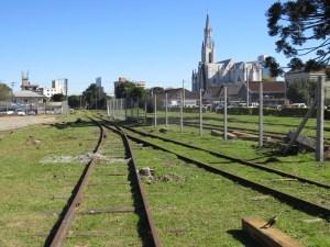 Cercamento da Estação de Bento Gonçalves está em fase final