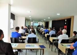 Indústria 4.0 é tema do Café Produtivo do APLMMeA e SIMMME em Bento Gonçalves, no dia 10 de agosto