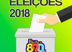 Eleições 2018: Campanha de rua começa oficialmente no dia 16 de agosto