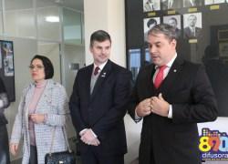 Inaugurada sala de apoio da sede da subsecção Bento Gonçalves da OAB/RS