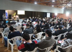 5ª Semana Municipal do Empreendedorismo é aberta oficialmente em Bento