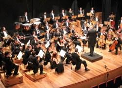 Concerto de Integração leva a Orquestra Sinfônica da UCS para Nova Prata