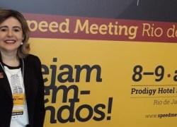 Bento Convention Bureau participa de rodada de negócios em evento no Rio de Janeiro