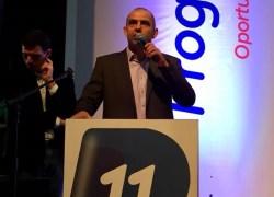Convenção dos Progressistas confirma candidatura de Eduardo Virissimo para deputado estadual