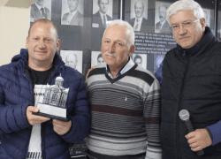 Policiamento comunitário recebe Homenagem em Caravaggio