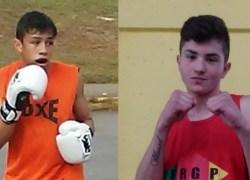 Atletas de Bento disputam Campeonato Brasileiro de Boxe Masculino em Cuiabá-MT