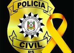 Polícia Civil participa de Setembro Amarelo na prevenção do suicídio