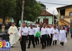 Reforço de fé na 129ª Festa em Honra a São Francisco de Assis em Monte Belo do Sul