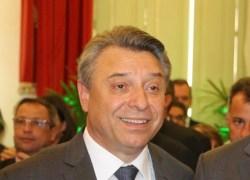 Prefeito de Bento em exercício, Aido Bertuol participa de reunião da Agenda 20/20 em Porto Alegre