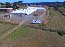 Expo Carlos Barbosa 2018 inicia nesta quinta-feira, dia 6
