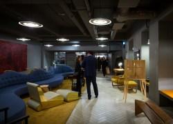 Projeto Raiz leva mostra de designers brasileiros a Londres