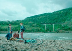 Filmagens do longa-metragem Os Dragões ocorrem até 05 de outubro em Cotiporã e Garibaldi