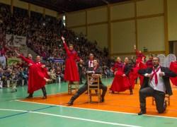 10ª edição da Tertúlia da Escola Mestre Santa Bárbara é realizada em Bento