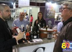 Adega Cavalleri apresenta vinhos e espumantes na Wine South America