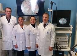 Hospital São Roque de Carlos Barbosa oferece exames de colonoscopia e endoscopia  com equipamento de última geração