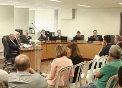 Agergs aprova revisão tarifária no transporte intermunicipal da Serra