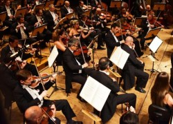 Orquestra Sinfônica de Porto Alegre se apresenta dia 1º em Bento