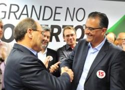 Jairo Jorge afirma que Sartori é a melhor alternativa para o Rio Grande