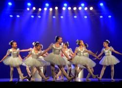 26º Bento em Dança confere bolsas para bailarinos, professores e escolas