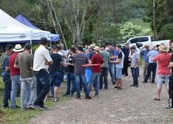 Dia de Campo em Monte Belo aborda questões de segurança, alimentação e tecnologias de produção
