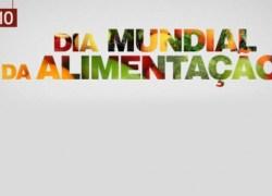Prefeitura promove ação alusiva ao Dia Mundial da Alimentação em Bento