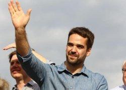 Leite anuncia apoio a Bolsonaro no 2º Turno