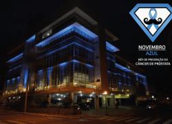 TCE-RS adere ao movimento Novembro Azul