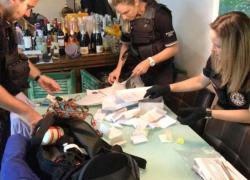 Operação Repasse II ataca patrimônio milionário de organização criminosa que lava dinheiro de jogos de azar