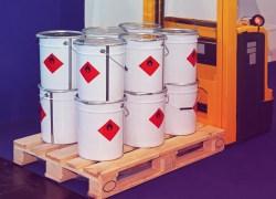Proamb promove curso sobre transporte de cargas perigosas em Bento