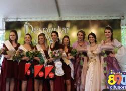 Evento reúne comunidade, turistas e elege novas soberanas do Vale dos Vinhedos em Bento