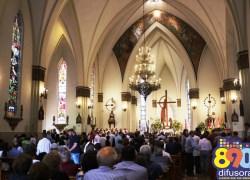 Criação da Paróquia Cristo Rei, de Bento, completa 70 anos nesta quarta-feira