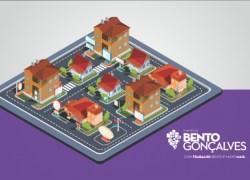Prefeitura de Bento concede incentivo para regularização de bens imóveis