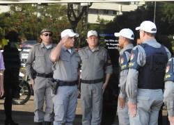Operação Papai Noel é lançada em cidades da Serra Gaúcha